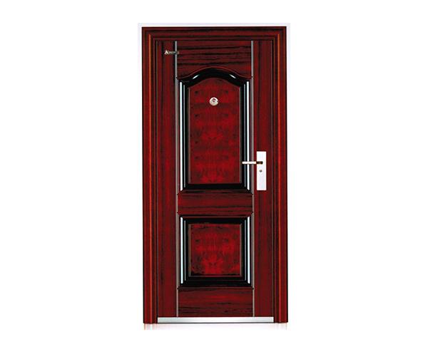新中式防盗门